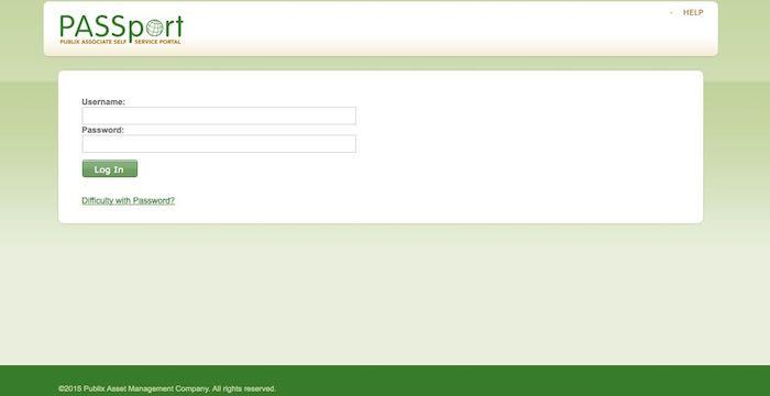 www.publix.org schedule